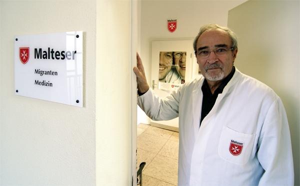 Malteser Migranten Medizin Köln